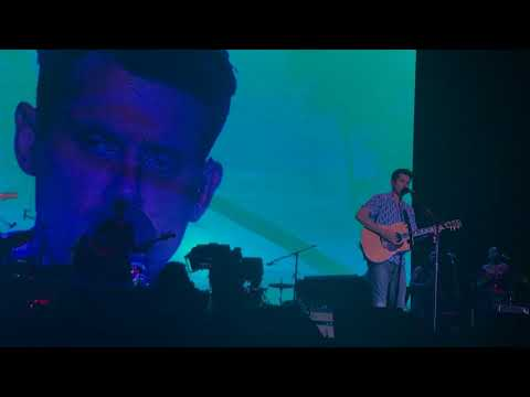 John Mayer BH - In the blood - 20/10/2017