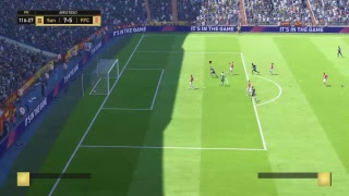 FIFA 18 FUT CHAMPIONS Y OBJETIVOS/JL 2017