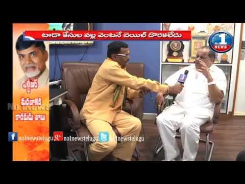 Face2 Face   Mudragada Padmanabham over Vangaveeti Ranga Murder Mystery   No 1 News