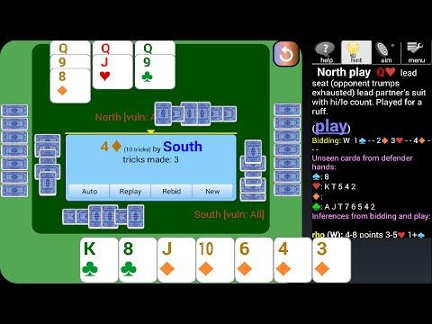 BJ Bridge (BriJ) Contract Bridge Overview