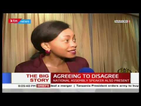 Should we [Kenya] overhaul IEBC systems? | #TheBigStory