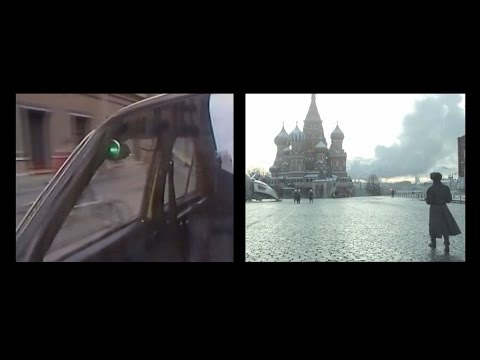 rammstein зеленоглазое такси новый клип