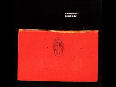 Radiohead - Pull Pulk..Like Spinning Plate