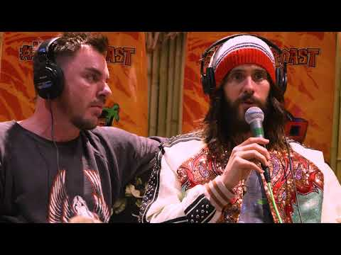 KROQ Weenie Roast 2018 Interview - Thirty Seconds To Mars