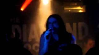 Vain - Smoke and Shadows - Diamond Rock Club - 02/04/2011