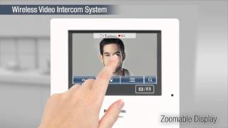 Panasonic Home Automation Solution