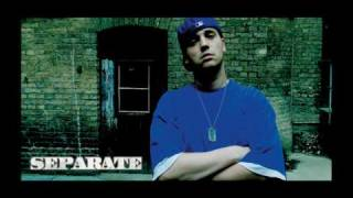Separate feat. Comega - Heb die Faust