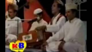 Faddy Pirzada (JASHNE EID MILADUN NABI HAI AMAD HAI SARKAR KI.....