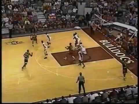 Arkansas vs. Mississippi State 2/12/2000