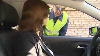 Какие причины дают право ГИБДД остановить автомобиль?(, 2014-06-04T10:27:18.000Z)