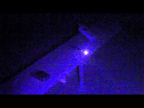 Flashlight communication - Jr high - Medicine Lodge, Ks