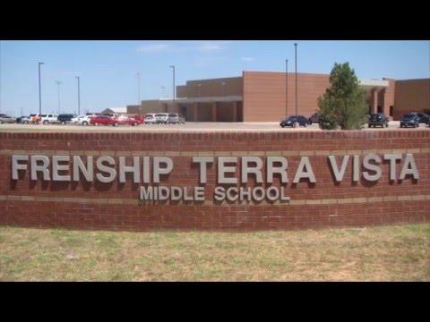 Celebrate Texas Public Schools-Terra Vista Middle School