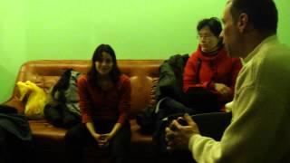 Центр Велес и волонтеры