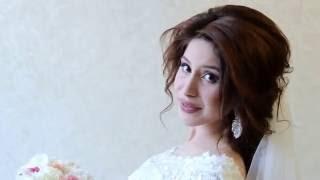 Свадьба в Дагестане. Рустам и Камилла