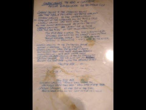 Re: Music Vs. Lyrics Thread