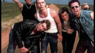NSYNC through the years (gorgeous pics).x.