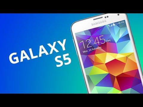 Samsung Galaxy S5, será que vale o que custa? [Análise]