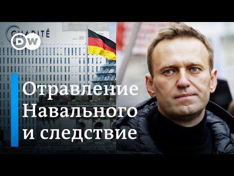 Алексей Навальный в