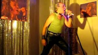 Daniel chante Johnny Hallyday - Oh! ma jolie Sarah