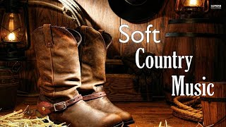 Soft Country Music |  Instrumental Modern Country | Guitar and Banjo Music | Relax,Study and Sleep
