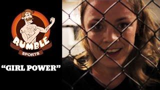 Rumble Sports - Girl Power