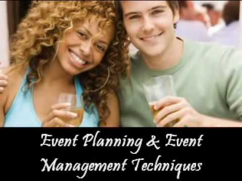 The Ultimate Resource For Corporate Event Planning