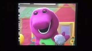 Barney & sus Amigos Barney, Baby Bop, BJ Niños Barney, Baby Bop, BJ Visitas al Aula de la Escuela de Patio de Ferrocarril
