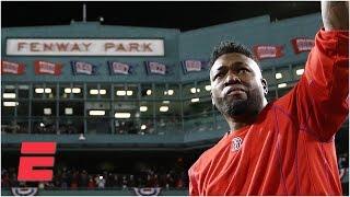 Derek Jeter joins Red Sox nation in showing support for David Ortiz after shooting | ESPN