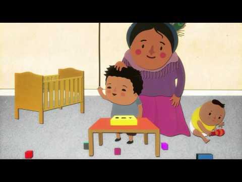 Child development:  children's learning, health development and nutrition