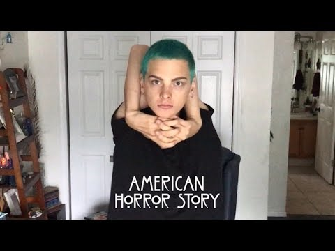 Audition Tape For American Horror Story