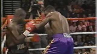 james toney vs prince charles williams part 1 of 7