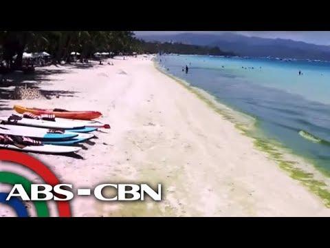 3 siglo, kakailanganin ng Boracay bago tuluyang maka-recover: dalubhasa