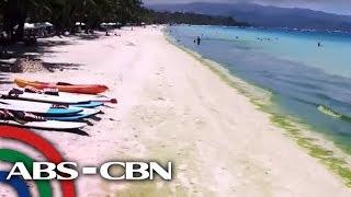 TV Patrol: 3 siglo, kakailanganin ng Boracay bago tuluyang maka-recover - dalubhasa