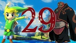 Let's Play Zelda:The Wind Waker HD [Heldenmodus] - Part 29