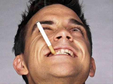 Robbie Williams   -   Feel    ( audio + lyrics )