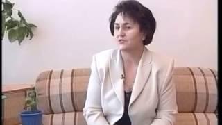 Мегион 2001 ''Лики судьбы'' директор  центральной библиотеки  Т В  Котлярова