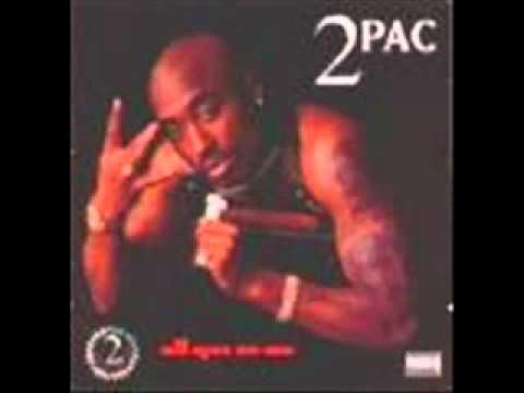 2pac Tupac Heartz Of Men