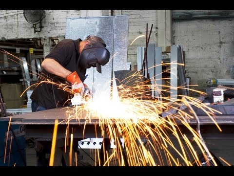 How to Find a Job | Welding
