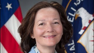 President Trump names Gina Haspel as new CIA director