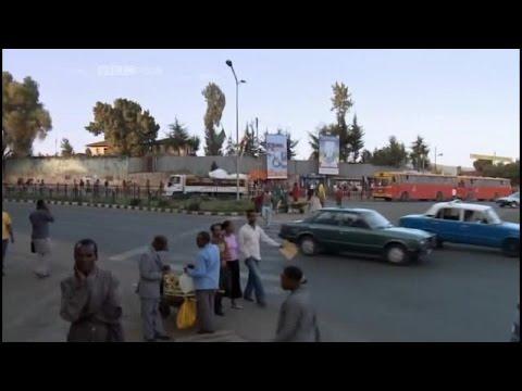 Lost Kingdoms of Africa 2of4 Ethiopia