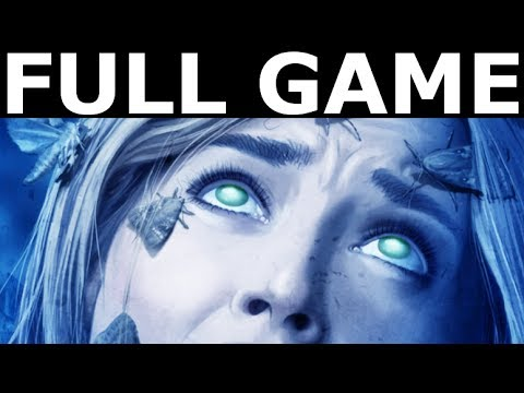 Perception - Full Game Walkthrough Gameplay & Ending (No Commentary) (Horror Adventure Game 2017)