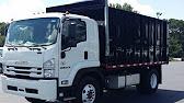Isuzu DPF System Diesel Particulate Filter - NPR, NQR, NRR .
