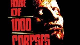 31 Days of Horror Reviews