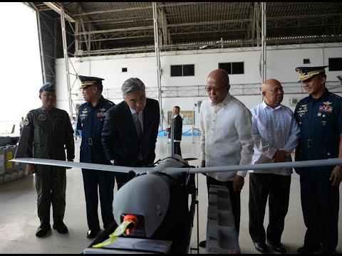 رئيس الفلبين يهدد فريق الأمم المتحدة بالتماسيح  - 11:24-2018 / 3 / 13