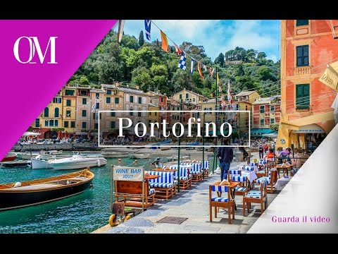 OMG01 Opinione Moda Glamour Shuttle | Portofino