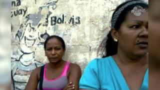 90 presos intentaron fuga masiva de comisaría en Villa de Cura