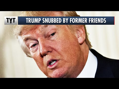 Fox and Friends HILARIOUSLY Snubs Trump