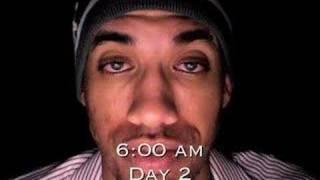 I turn into Zombie in 4 days