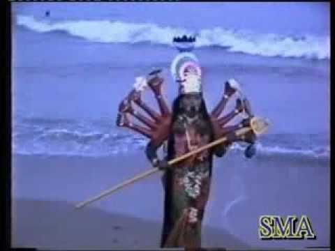 Mutharamman video song new Star Dhasara kallamozhi