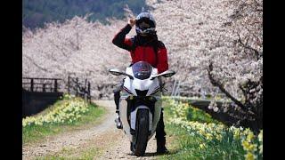 【SIKISAI】友人のラストラン【YZF-R6・MotoVlog】